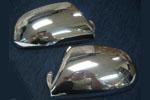 Накладки зеркал Hyundai Elantra 2000-2006 (HELR514)