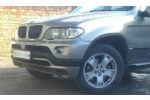�������� �� �������� ������ BMW X5 (E53) 2000- (DT, bp-DBM53101)