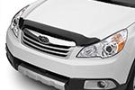 Дефлектор капота Subaru Legacy 2010- (EGR, SG5622DS)