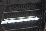 Дневные ходовые огни DRL для BMW X6 M50d (LONGDING, BMW.X6M50D.DRL)