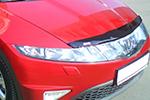 Дефлектор капота Honda Civic hb 2006- (EGR, SG6530DSL)