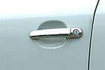 Накладки на дверные ручки для Skoda Roomstar 2007- (Omsa Prime, 6604042)