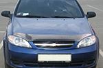Дефлектор капота Chevrolet Lacetti hb 2004- (EGR, BRE7113DS)