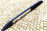 Рейлинги алюминиевые Crown Black Volkswagen Caddy 2005- (Can-Otomotive, VWCA.73.3592)
