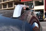 Рейлинги алюминиевые Crown для Volkswagen Caddy 2010- (Can-Otomotive, VWCA.73.3660)