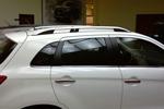 Рейлинги алюминиевые Crown для Mitsubishi ASX 2010- (Can-Otomotive, MIAS.73.6023)