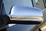 Накладки зеркал для Volkswagen Golf IV (Omsa Prime, 750298111)