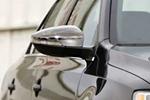 Накладки на зеркала для Volkswagen Jetta 2011- (Omsa Prime, 7540111)