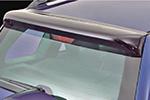 Дефлектор заднего стекла Honda CR-V 1997- (EGR, 813011)