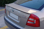 "������ ������� ""�����"" - ������� �� Skoda SuperB (Ad-Tuning, SHKASBS1)"