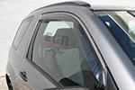 Дефлектор окон Suzuki Grand Vitara 3dr 2005- (EGR, 91290017B)