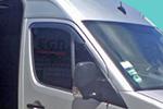 Дефлектор окон VW Crafter 2006- (EGR, 91296020B)