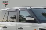 Дефлектор окон Land Rover Range Sport 2005- (EGR, 91446010B)