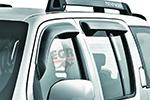 Дефлектор окон Nissan Pathfinder 2005- (EGR, 92463025B)