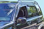 Дефлектор окон Suzuki Grand Vitara 1998- (EGR, 92490011B)