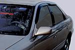 Дефлектор окон Toyota Camry 1997- (EGR, 92492026B)