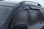 Дефлектор окон Toyota Rav 4 2006- (EGR, 92492053B)