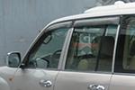 Дефлектор окон Toyota Land Cruiser 100 1998- (EGR,  93492029B)