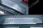 Накладки на пороги Mercedes Vito W638 к-т (Omsa Prime, 472099091)