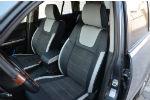 Авточехлы LEATHER STYLE на сиденья SUZUKI GRAND VITARA 2005+ (MW BROTHERS)