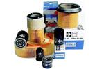 Комплект фильтров MAHLE для ТО Ford FOCUS II 1.8 TDCI 2004-2007 (TO.FD.FС.10)