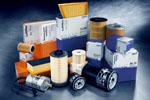 Комплект фильтров MAHLE для ТО Ford FOCUS II 1.4 2004-2007 (TO.FD.FС.01)