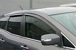 Дефлекторы окон Mazda CX-7 2006- (EGR, 92450024B)