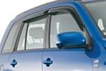 Дефлекторы окон Suzuki GRAND VITARA 2006- (EGR, 92490016B)