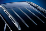 "Релинги ""OEM Style"" Volkswagen Touareg 02-08 (CNC-D007 (VW-D016))"