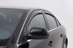 Ветровики (дефлекторы окон) для Audi A8 2010- (Climair, CLI00337107/CLI0044319)