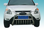 Дуга передняя (кенгурятник) для Honda CR-V 2002- (U-Drive, A03G1602)