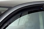 Дефлекторы окон Chevrolet Evanda 2000- (AUTOCLOVER, A056)
