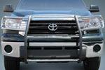 Передняя защита  Toyota Tundra 2007- (Winbo, А098900 )
