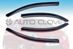 Дефлекторы окон Kia Picanto 2009- (AUTOCLOVER, A113)