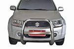 Защита переднего бампера (кенгурятник) Suzuki Grand Vitara 2005- (Winbo, А180606)