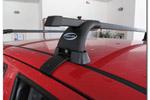 Автомобильный багажник «Аврора» на ВАЗ-Kalina (Аврора, A17)