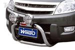 Дуга передняя для Great Wall Hover (Winbo, A240603X)