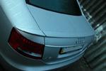 """Задний спойлер """"Сабля"""" на Audi A6 (BK-Tun, AA-121)"""