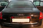 """Задний спойлер """"Сабля"""" на Audi A6 (BK-Tun, AA-122)"""