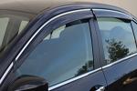 Дефлекторы окон Honda Accord 2013- (S-Line, SWE-HONACС13)