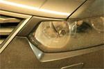 Реснички внутренние короткие Honda Accord 2008- (Ad-Tuning, AdTun-HAR1)