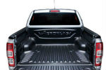 "Корыто в кузов ""BAD LINER"" на борт для Mazda BT50 /Ford Ranger 2006+ (Aeroklas, BL)"
