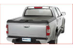 "Пластиковая крышка кузова с электромотором ""AVIATOR"" для Mazda BT-50/Ford Ranger 2006-2012 (Aeroklas, AVIATOR)"