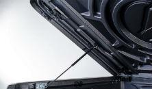 "Пластиковая крышка ""SPEED"" для Mitsubishi L200 2015+ (Aeroklas, SPEED)"