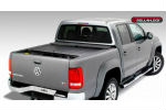 "Крышка кузова ""ROLL-N-LOCK"" для Volkswagen Amarok 2010+ (Aeroklas, ROLLNLOCK)"