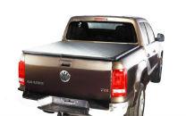 Тент с алюминиевым каркасом для Volkswagen Amarok 2010+ (Aeroklas, LiftRoll)