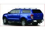 "Хард-топ кунг (canopy) ""Modell Lux"" для Ford Ranger (T6) 2014+ (Aeroklas, Modell Lux)"