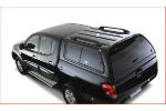 "Хард-топ кунг (canopy) ""Modell Lux"" для Mitsubishi L200 Long Bed 2013+ (Aeroklas, Modell Lux)"