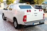 """Крышка кузова """"VipBox"""" для Toyota Hilux 2010-  (AFCARFIBER, VP-TOYHL-01)"""