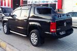 """Крышка кузова """"VipBox"""" для Volkswagen Amarok 2011-  (AFCARFIBER, VP-VWAMR-01)"""